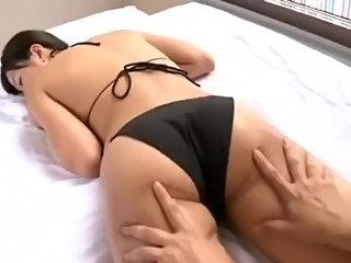 japanese  idol massage tickle 1