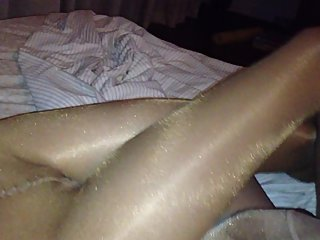 Nylon rubbing couple