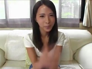 Sexy Japanese Beautiful Lactating Titty Fuck