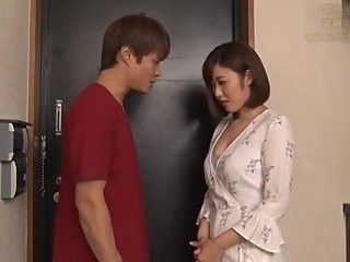 Married Wife Get Horny Much - Asahi - Part II
