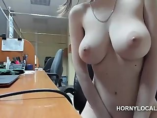 HOT BIG BOOB CAM GIRL 2019