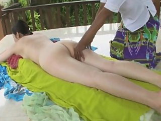 Saki Koto - Massage Beautiful and Sexy Girl