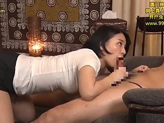 Massage Salon - Hiinata Mio - Temptation