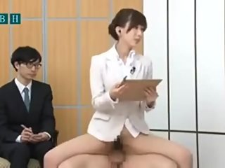 Japanese female news anchors made a fucking killing!
