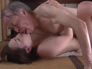 Kasumi Takeuchi - Japanese Wife Got Fucked 3