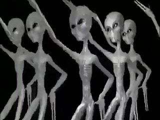 Stayin alive after area 51 raid