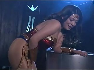 The adventures of wonder woman part 3