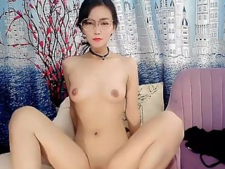 Alicechina Chaturbate #2