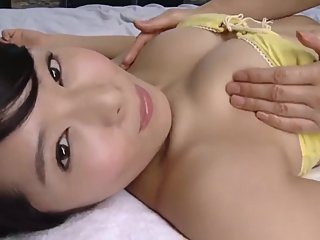 japanese idol massage tickle 3