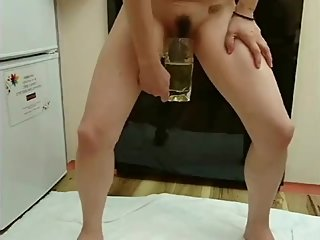 Japanese JK Girls Piss