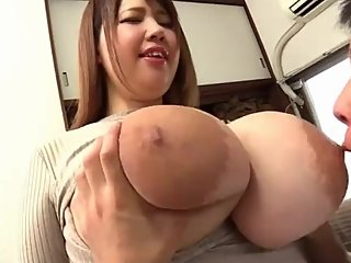 Massive Natural Tits Worship